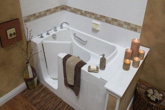 best reno walk−in bathtub installer | cain's mobility nv